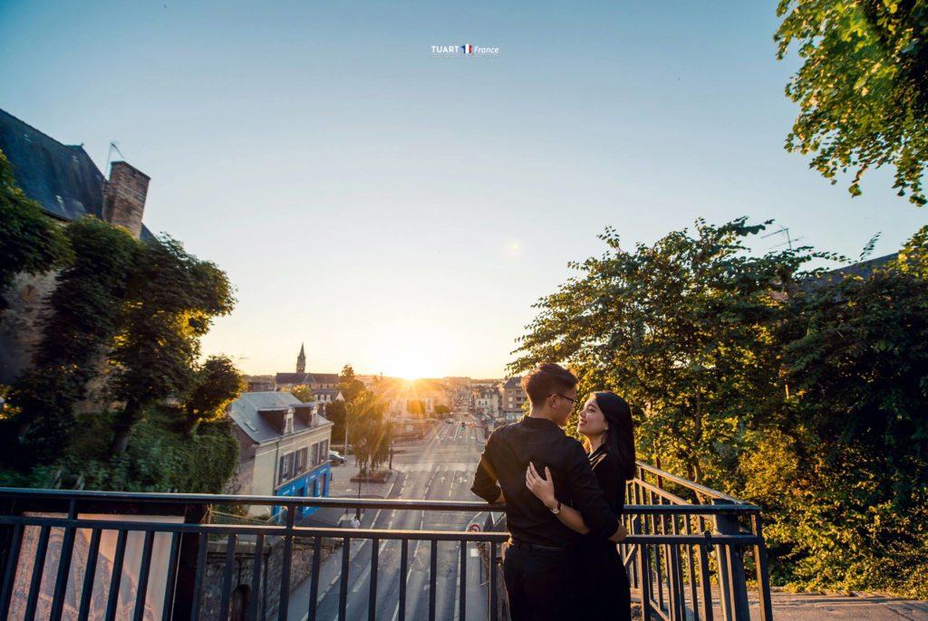 Album ảnh cưới tổng hợp ở nước ngoài 81