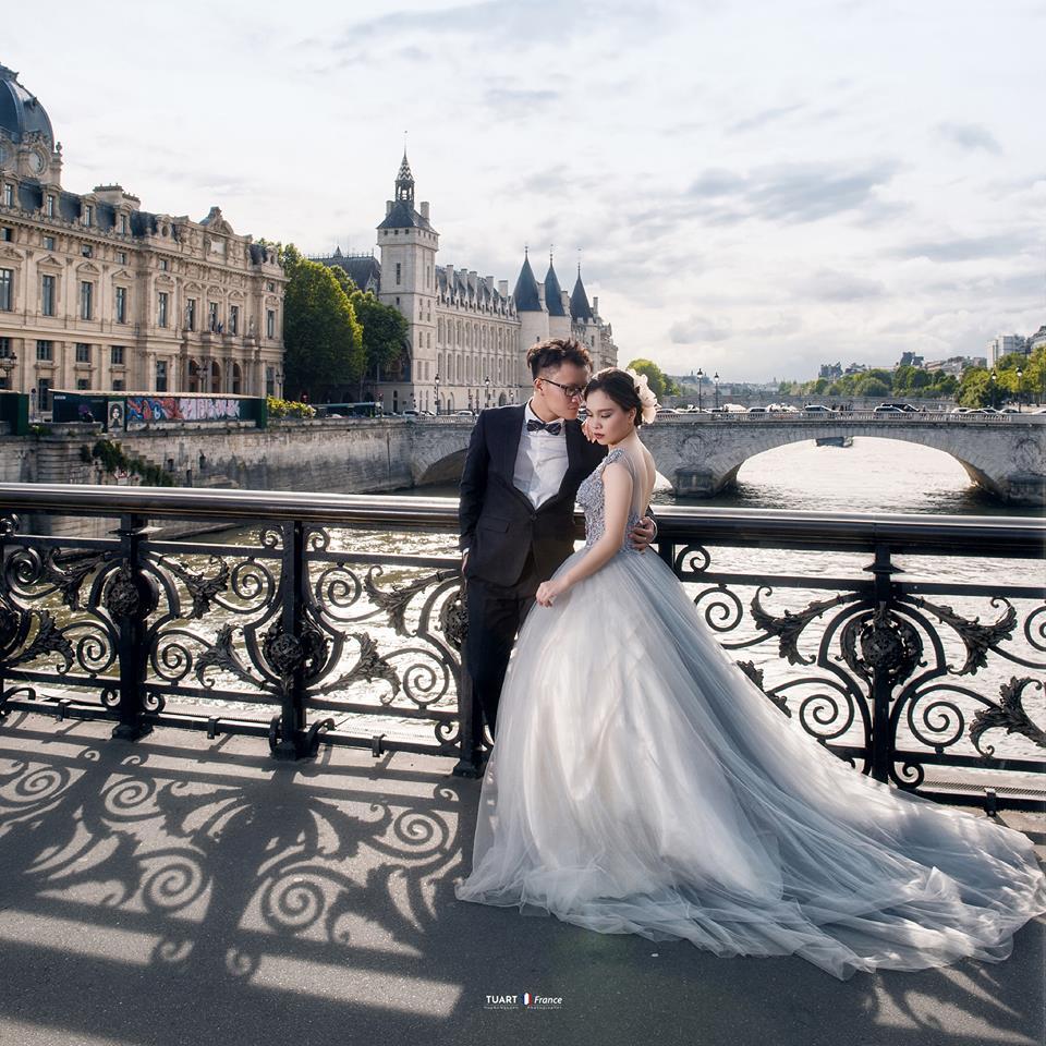 Album ảnh cưới tổng hợp ở nước ngoài 79