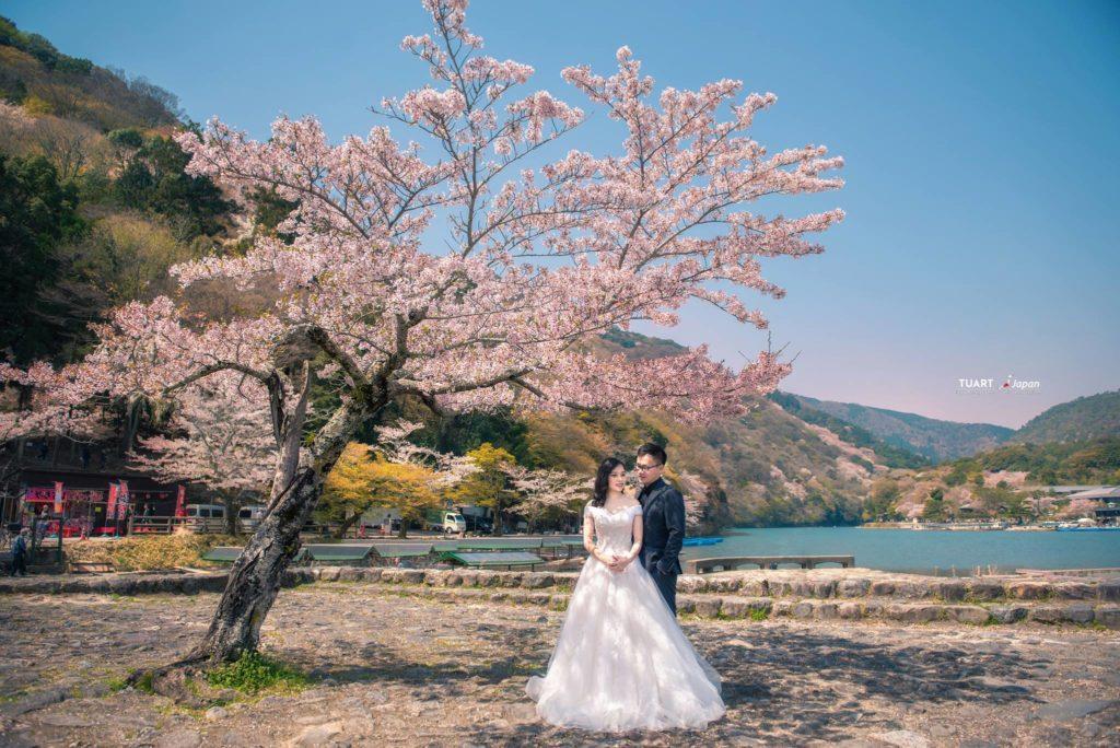 Album ảnh cưới tổng hợp ở nước ngoài 28