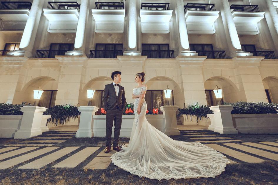 Album ảnh cưới đẹp ở Quảng Ninh 19