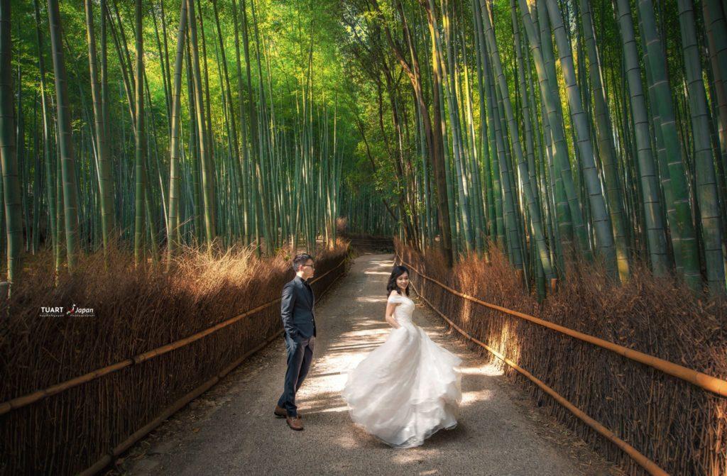 Album ảnh cưới tổng hợp ở nước ngoài 31