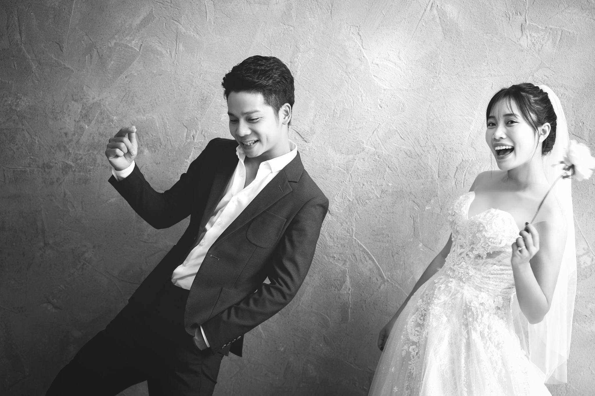 Album ảnh cưới theo phong cách Hàn Quốc 15