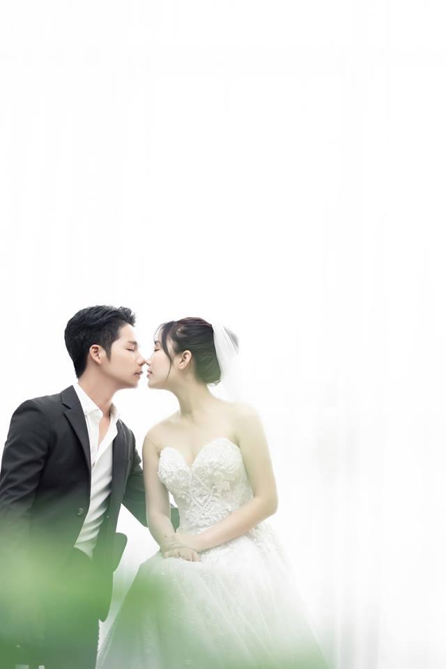 Album ảnh cưới theo phong cách Hàn Quốc 13