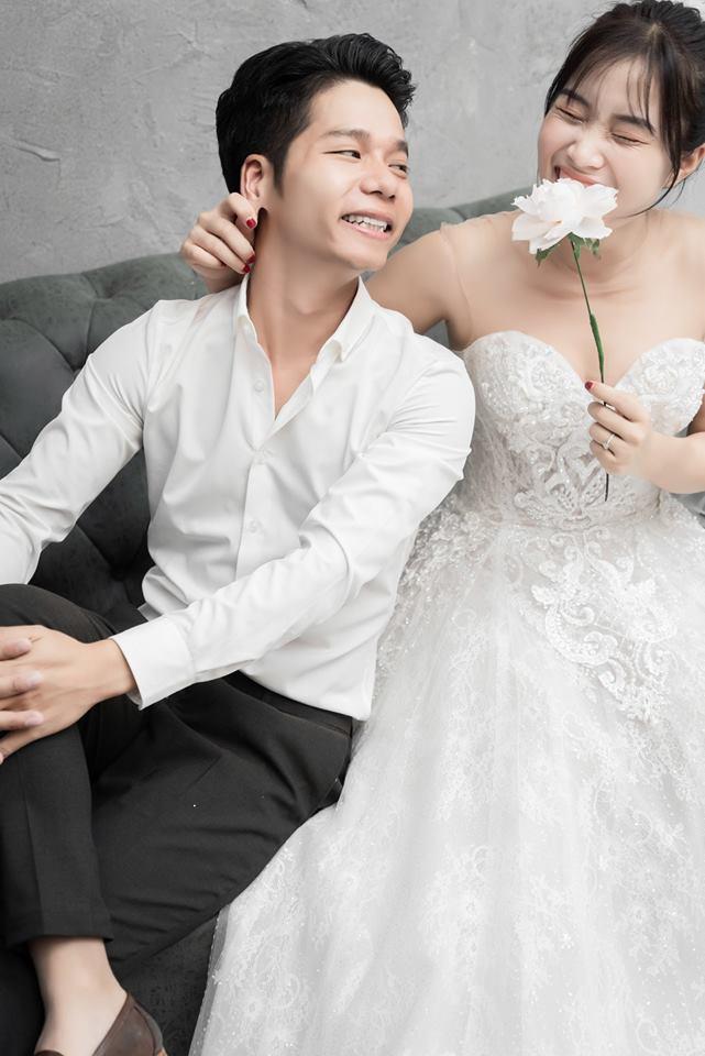 Album ảnh cưới theo phong cách Hàn Quốc 10