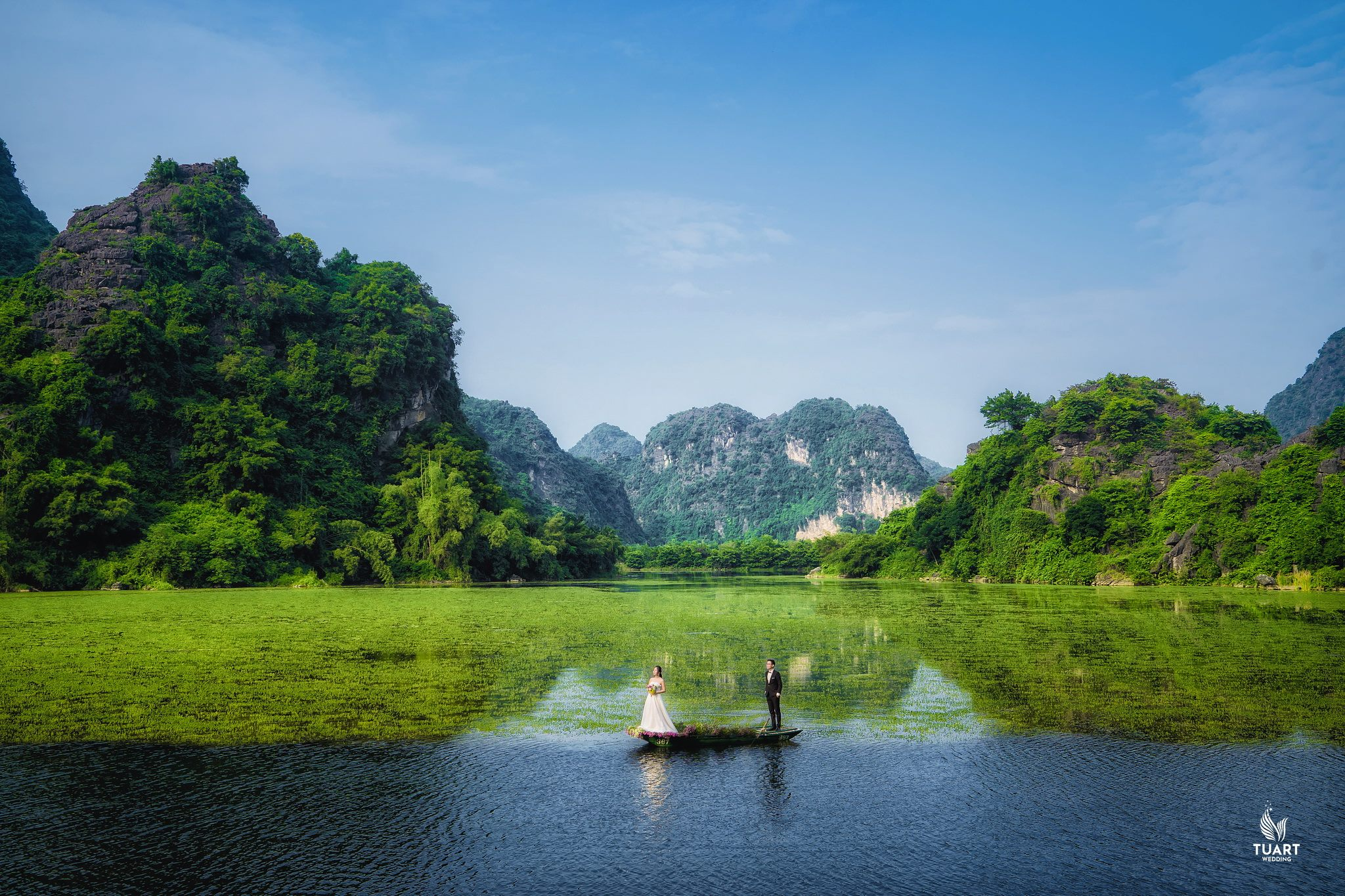 Album tổng hợp tại Ninh Bình 22