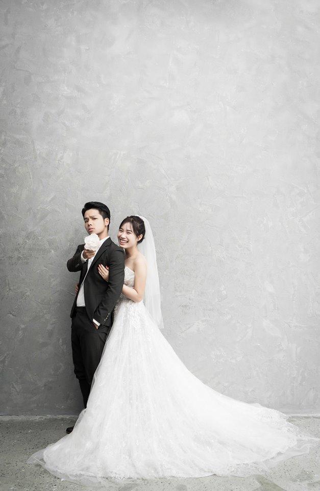 Album ảnh cưới theo phong cách Hàn Quốc 6