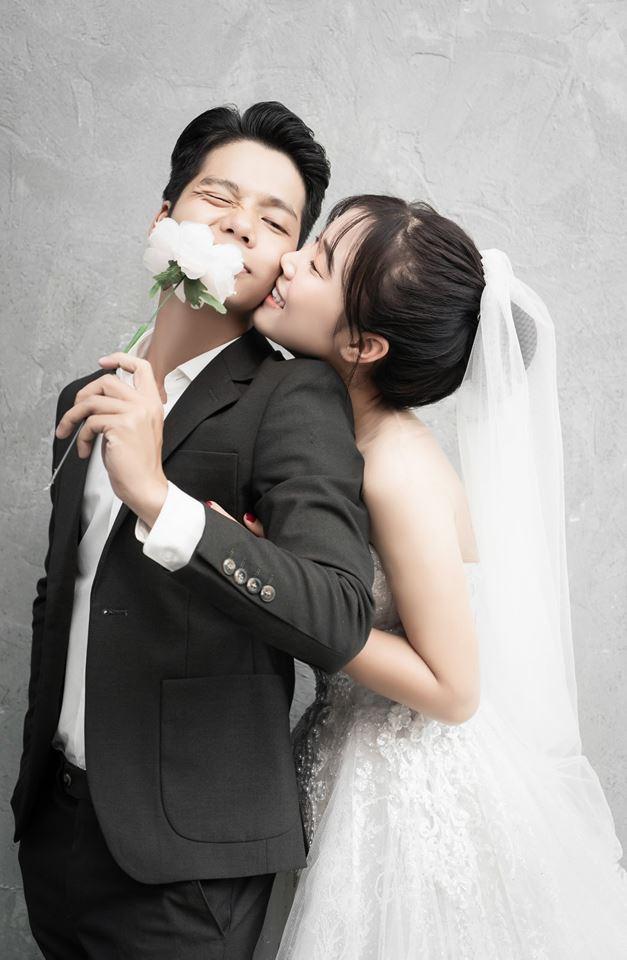 Album ảnh cưới theo phong cách Hàn Quốc 4