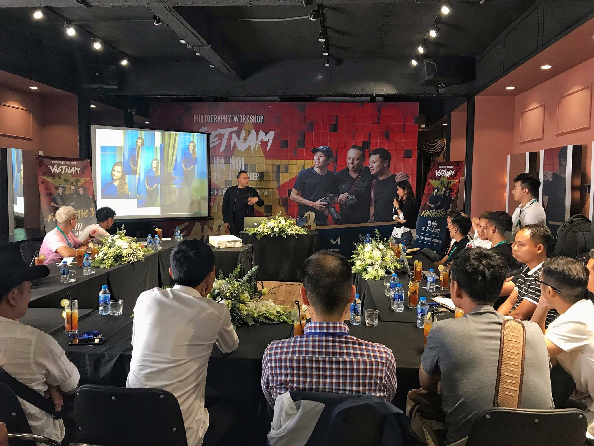 TUART ACADEMY – VIETNAM'S No.1 ART TRAINING INSTITUTE