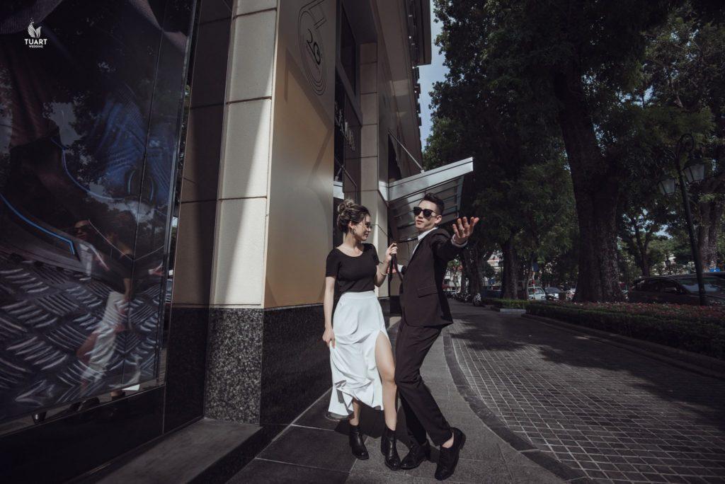 Album ngoại cảnh Hà Nội 26