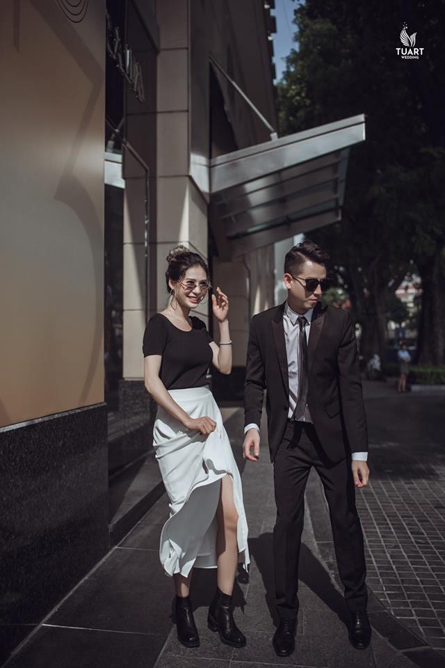 Album ngoại cảnh Hà Nội 24