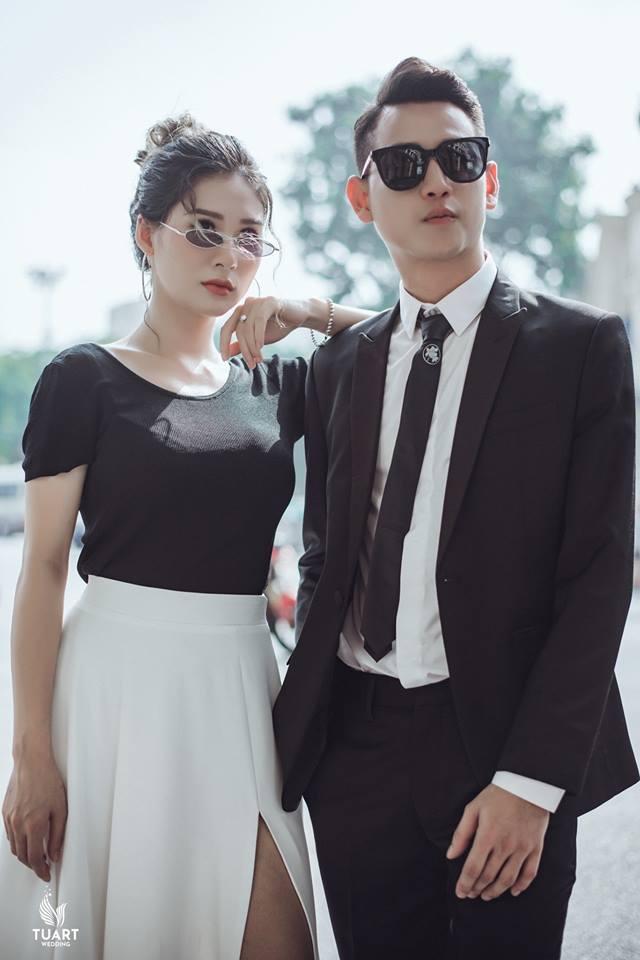 Album ngoại cảnh Hà Nội 23