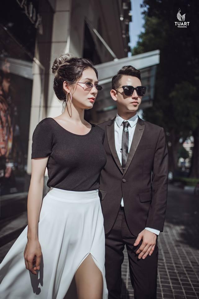 Album ngoại cảnh Hà Nội 18
