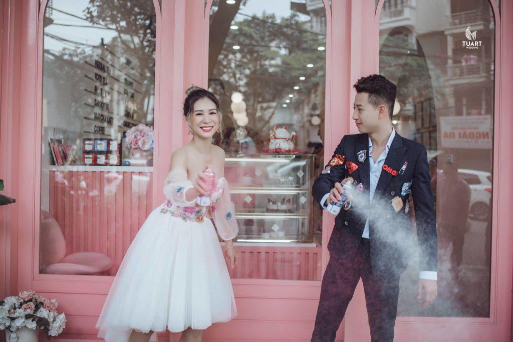 Album ngoại cảnh Hà Nội 9
