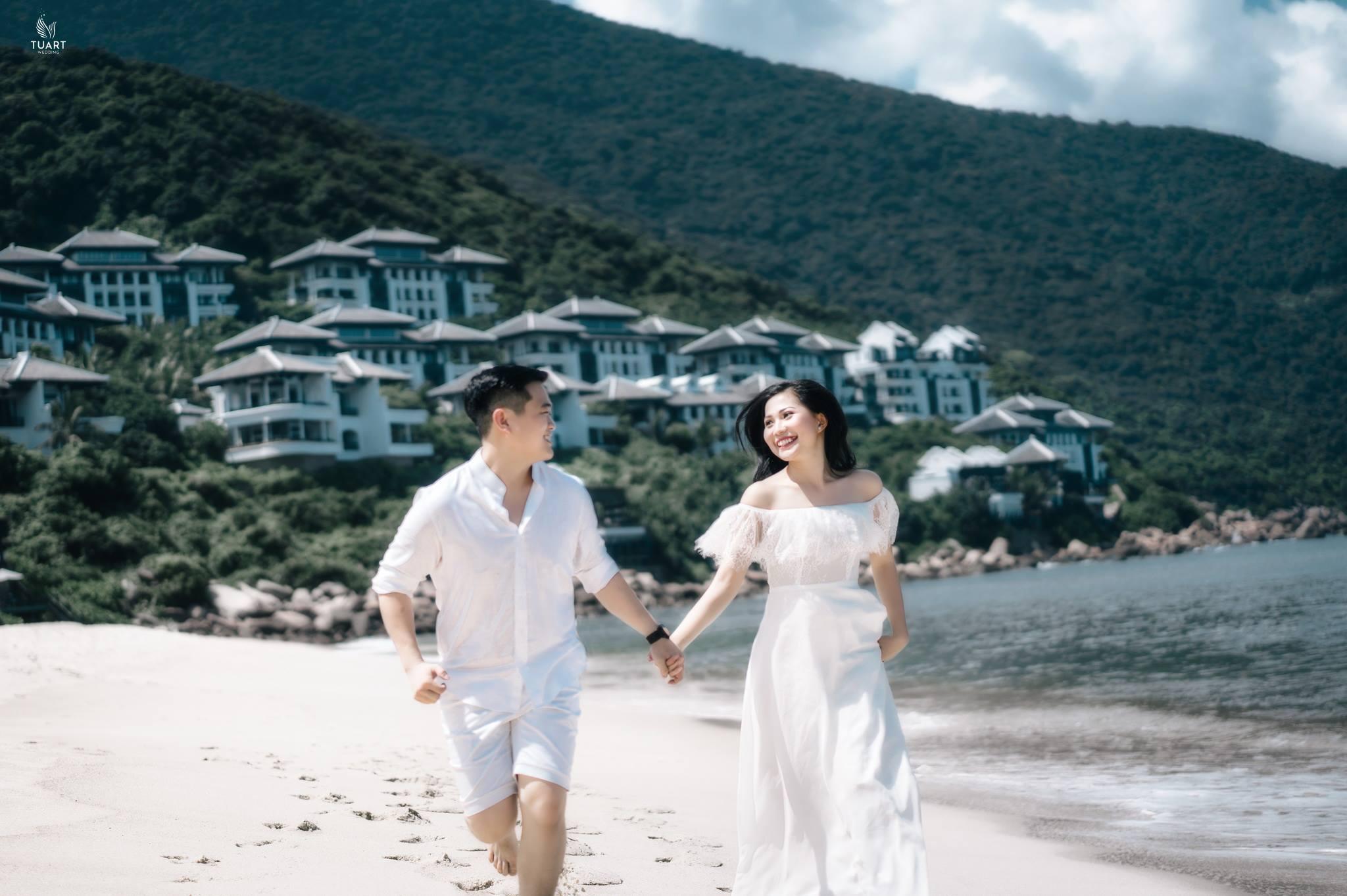 Album ảnh cưới tại Đà Nẵng  2