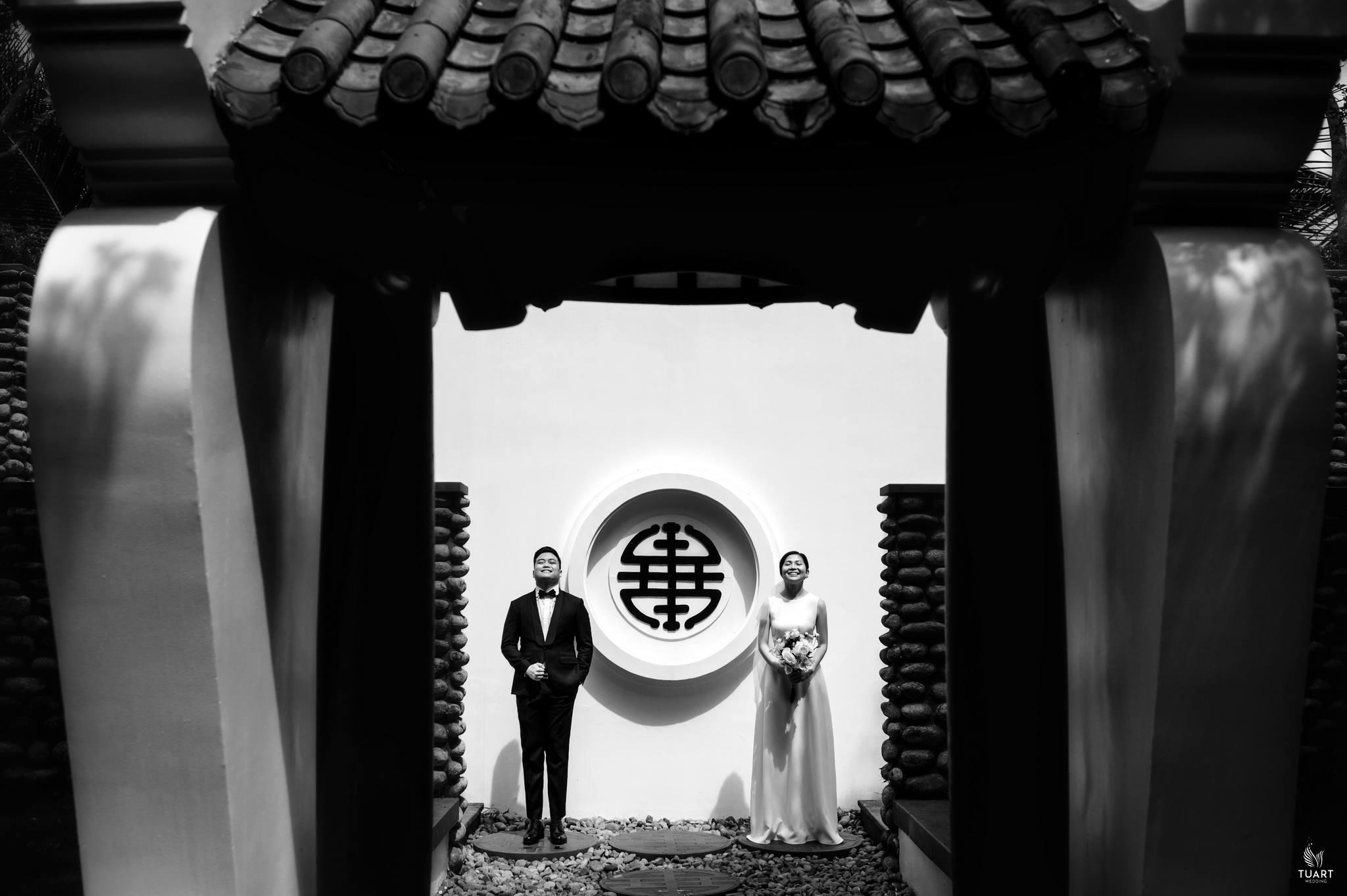 Album ảnh cưới tại Đà Nẵng 8