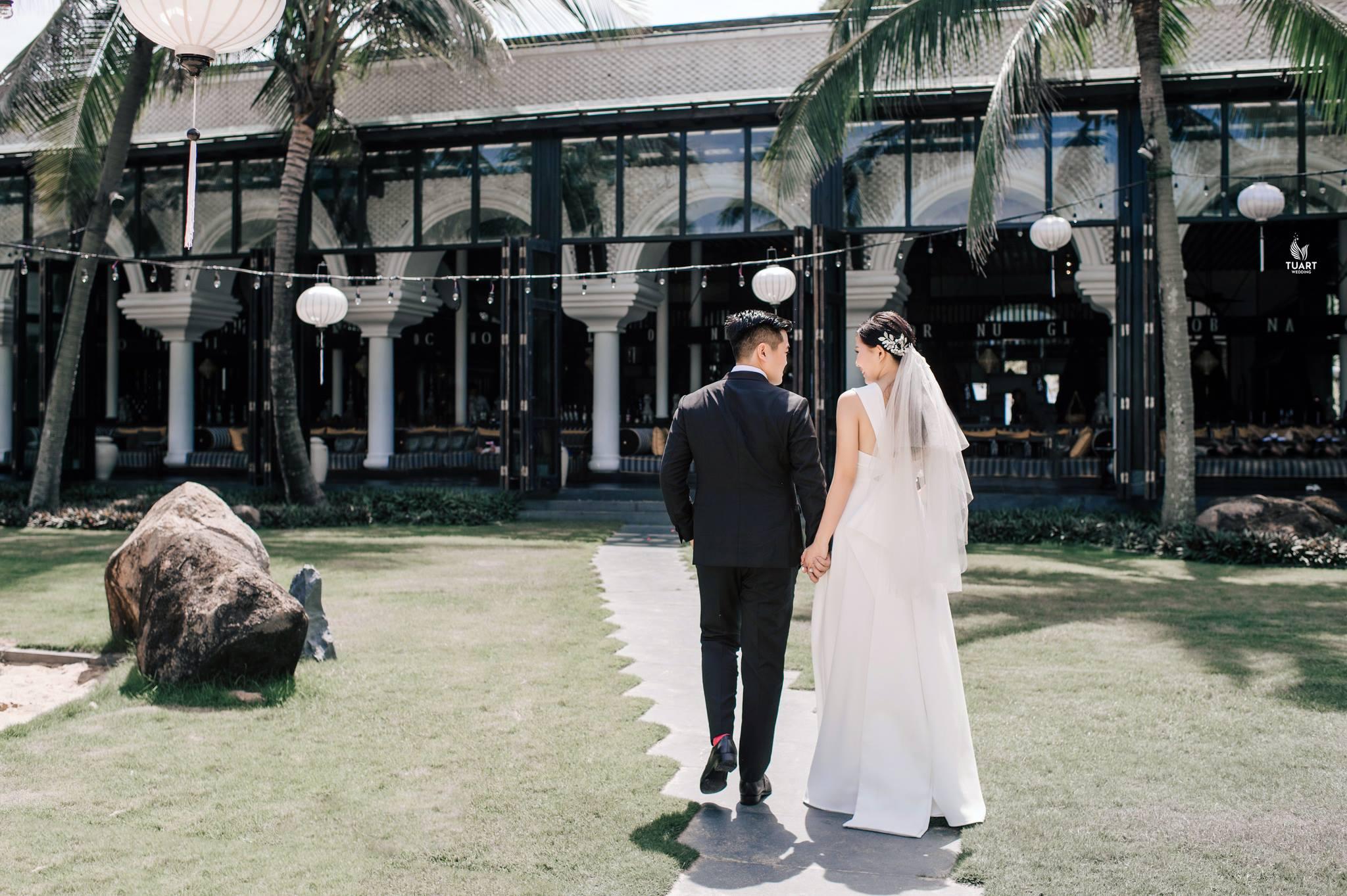 Album ảnh cưới tại Đà Nẵng 9