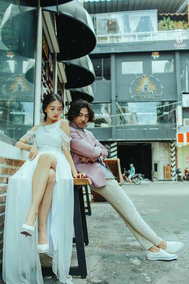 Album ảnh cưới tại Hồ Chí Minh 3