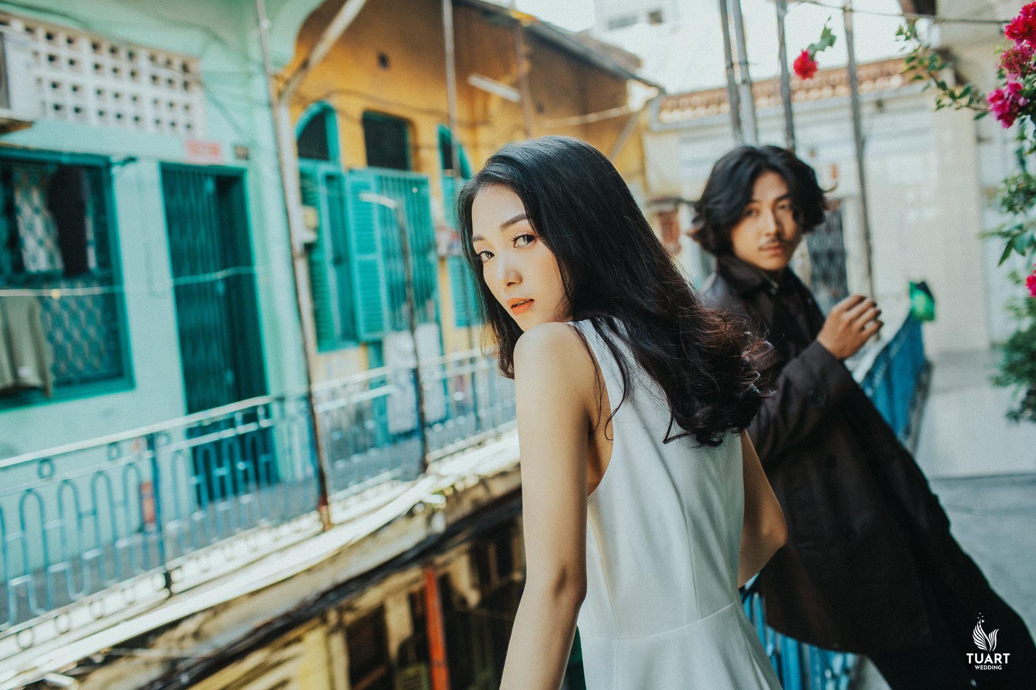 Album ảnh cưới tại Hồ Chí Minh 4