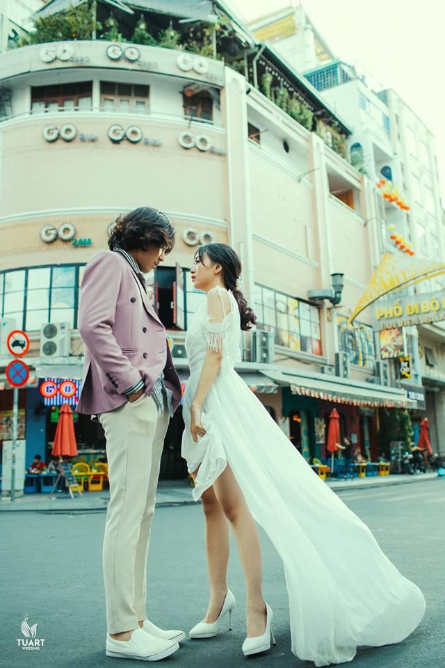 Album ảnh cưới tại Hồ Chí Minh 6