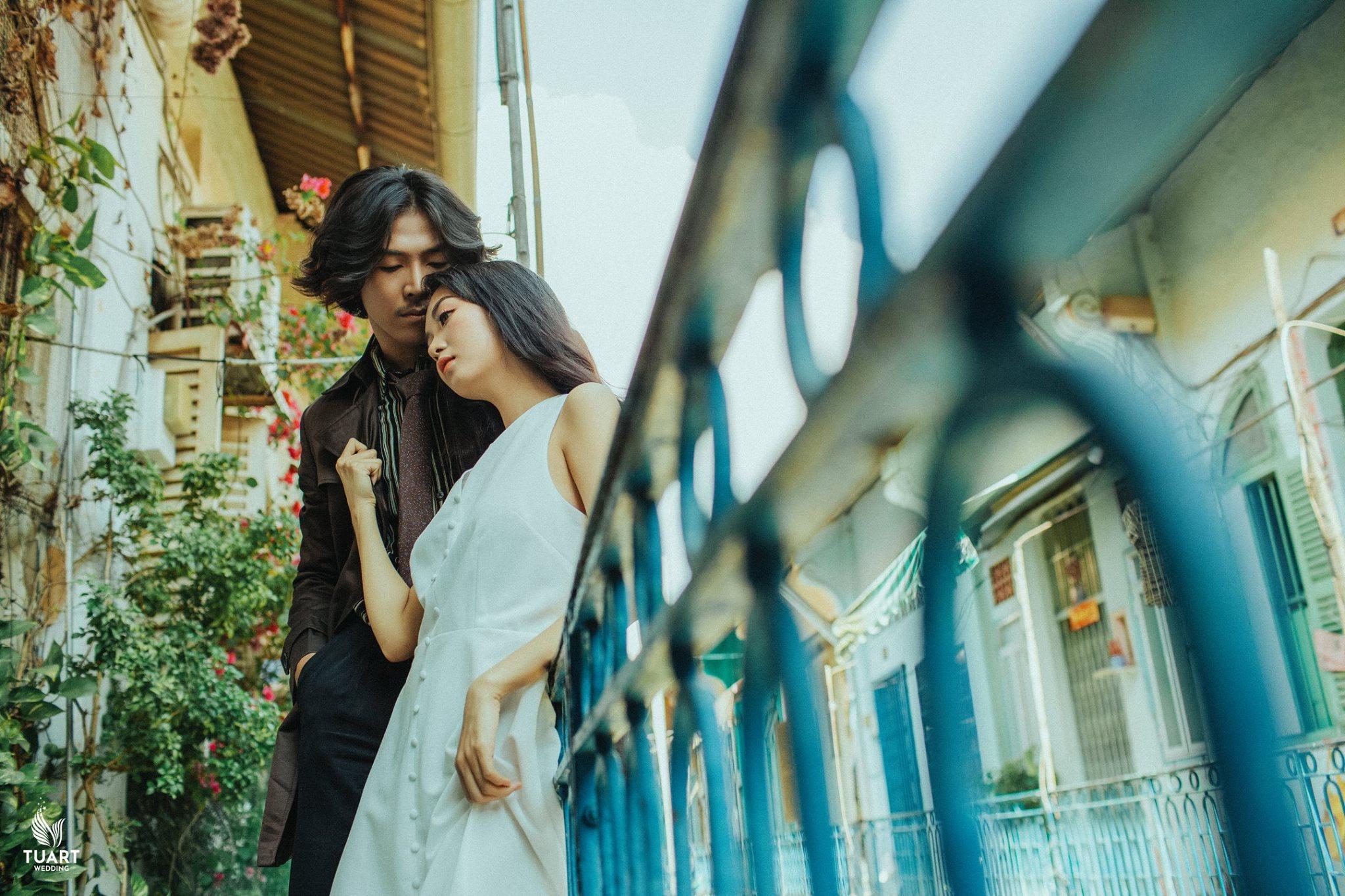 Album ảnh cưới tại Hồ Chí Minh 7
