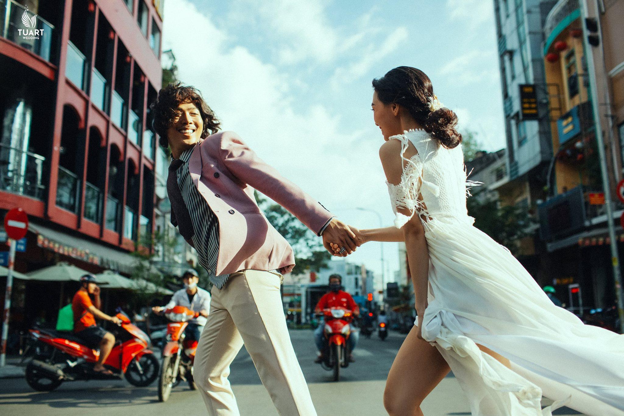 Album ảnh cưới tại Hồ Chí Minh 8