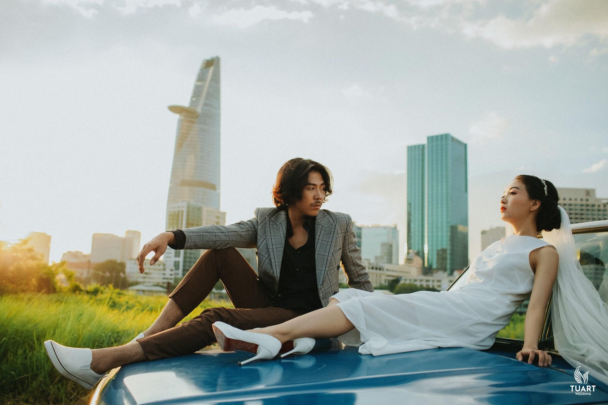 Album ảnh cưới tại Hồ Chí Minh 10
