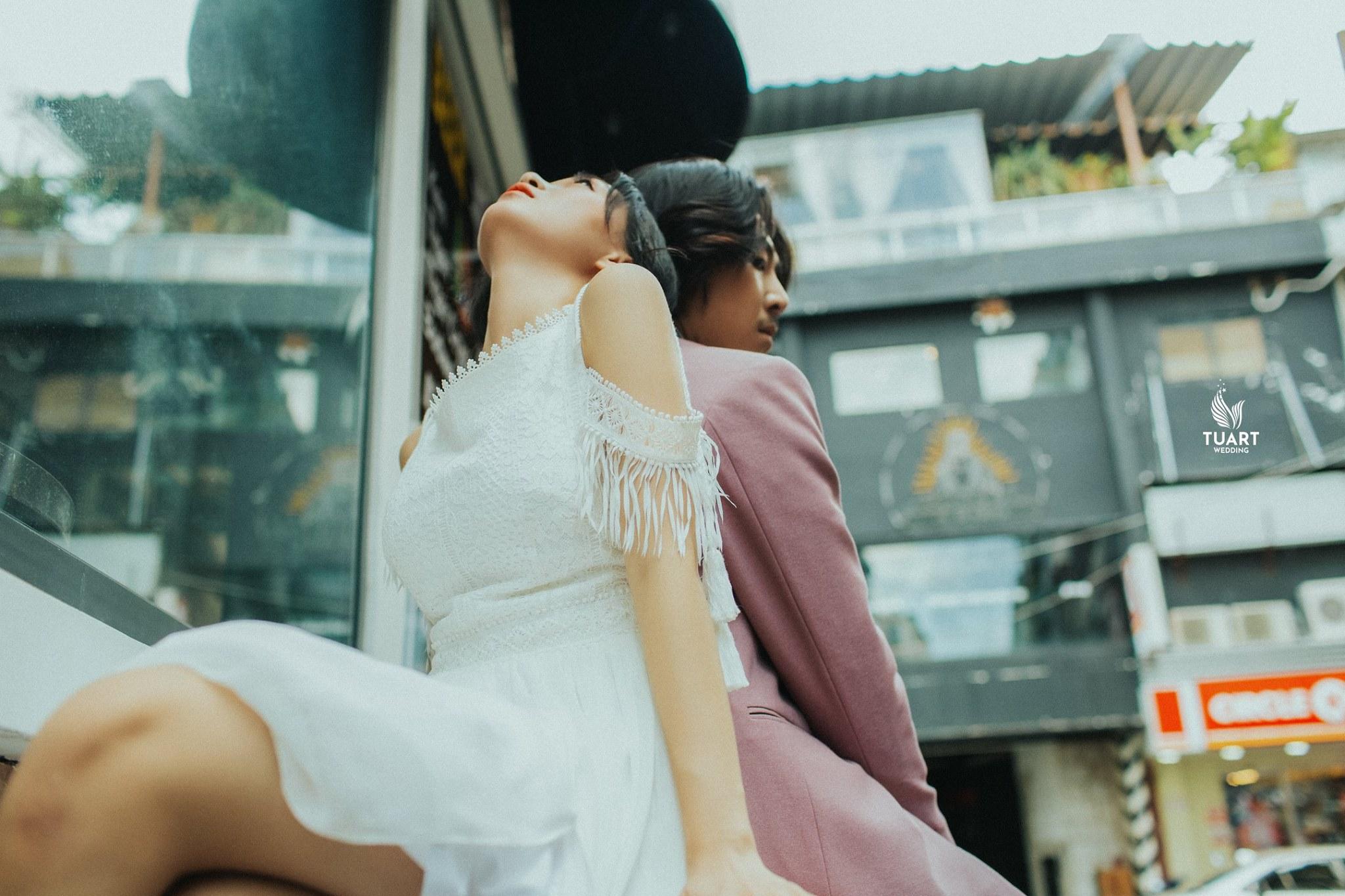 Album ảnh cưới tại Hồ Chí Minh 14