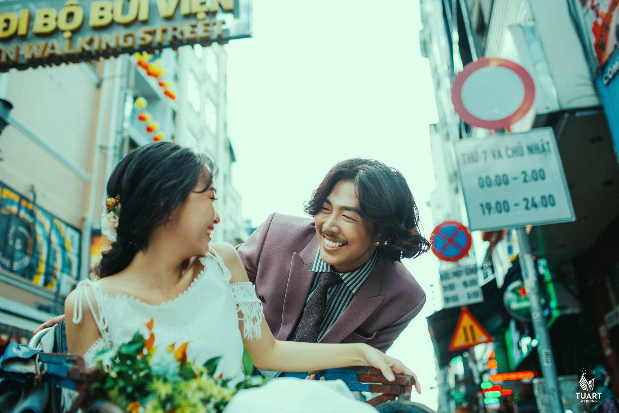 Album ảnh cưới tại Hồ Chí Minh 17