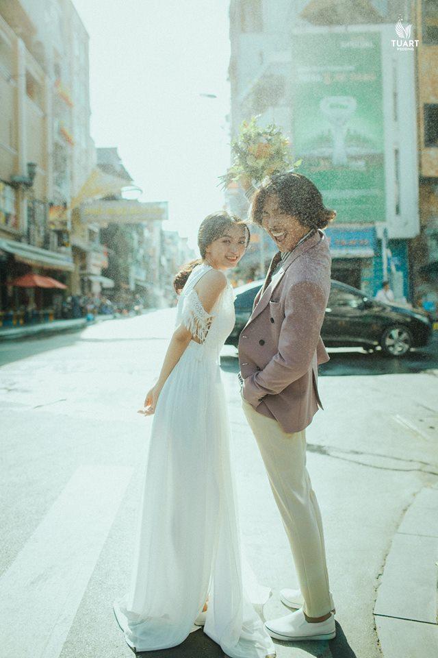 Album ảnh cưới tại Hồ Chí Minh 18