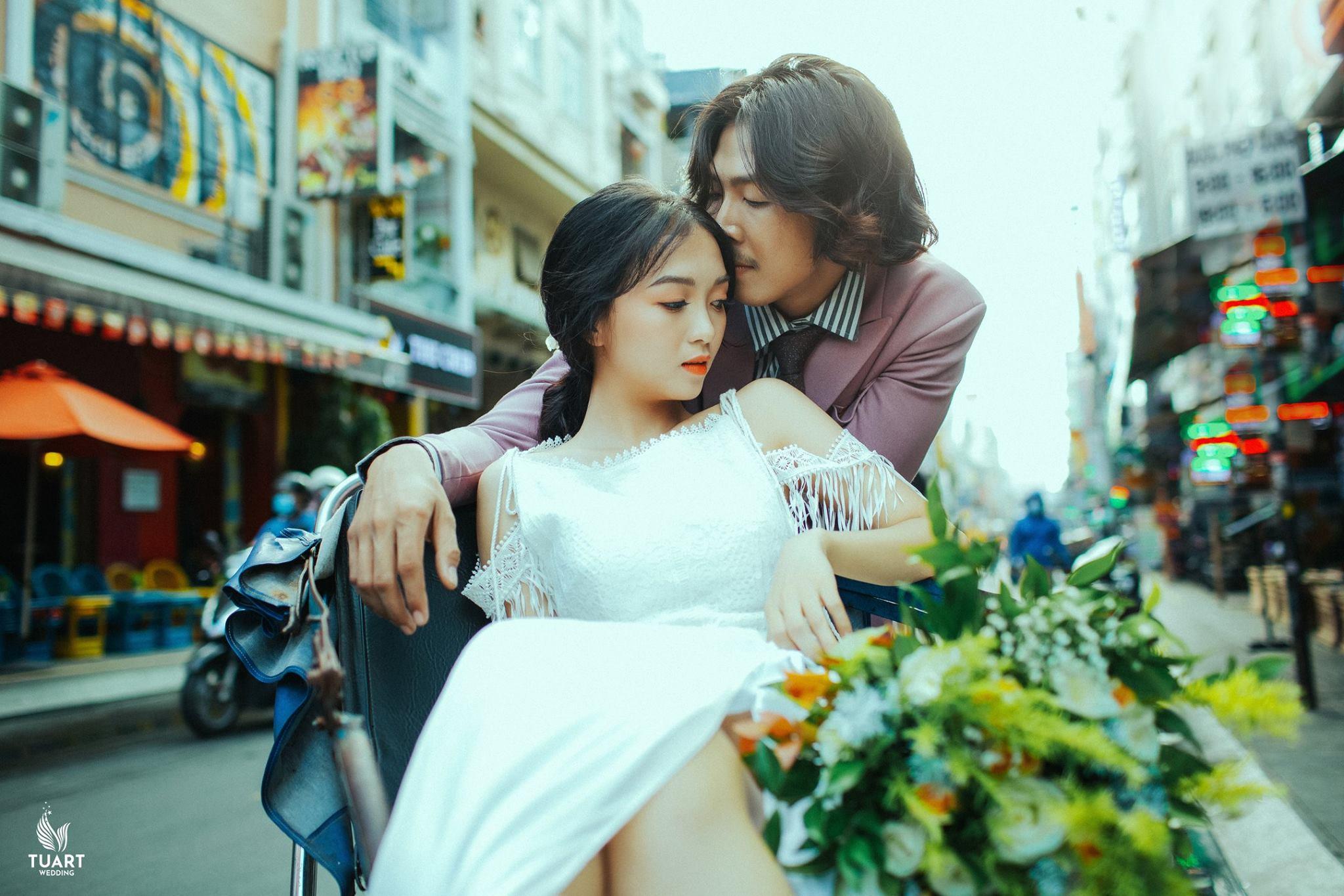 Album ảnh cưới tại Hồ Chí Minh 19