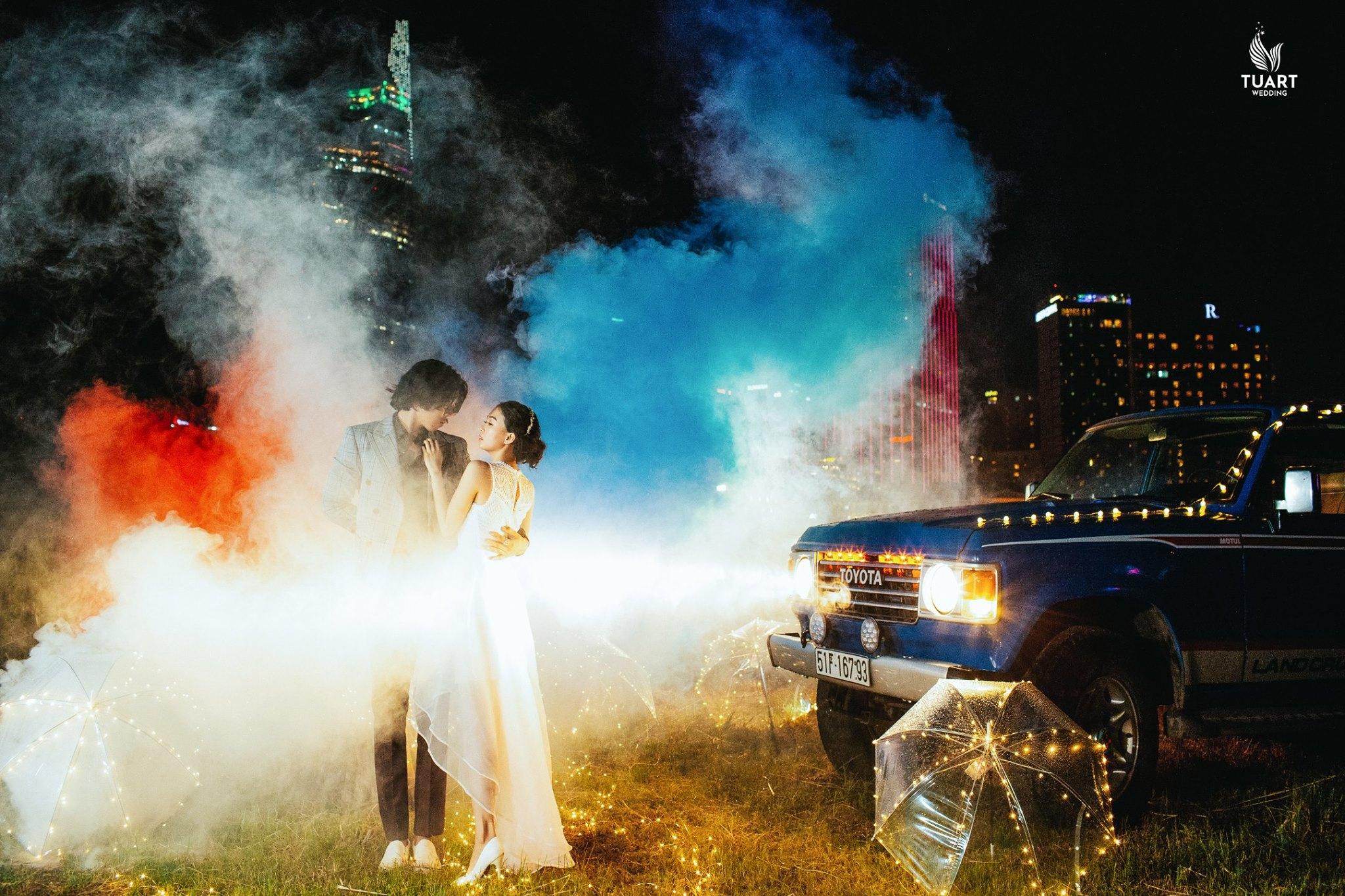 Album ảnh cưới tại Hồ Chí Minh 24