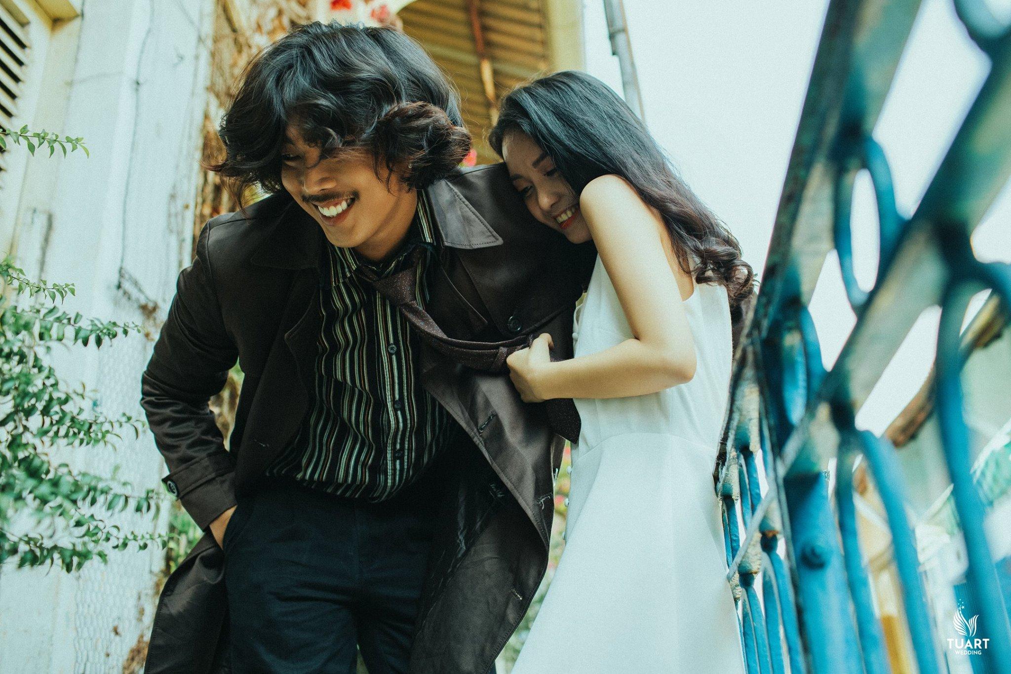 Album ảnh cưới tại Hồ Chí Minh 26