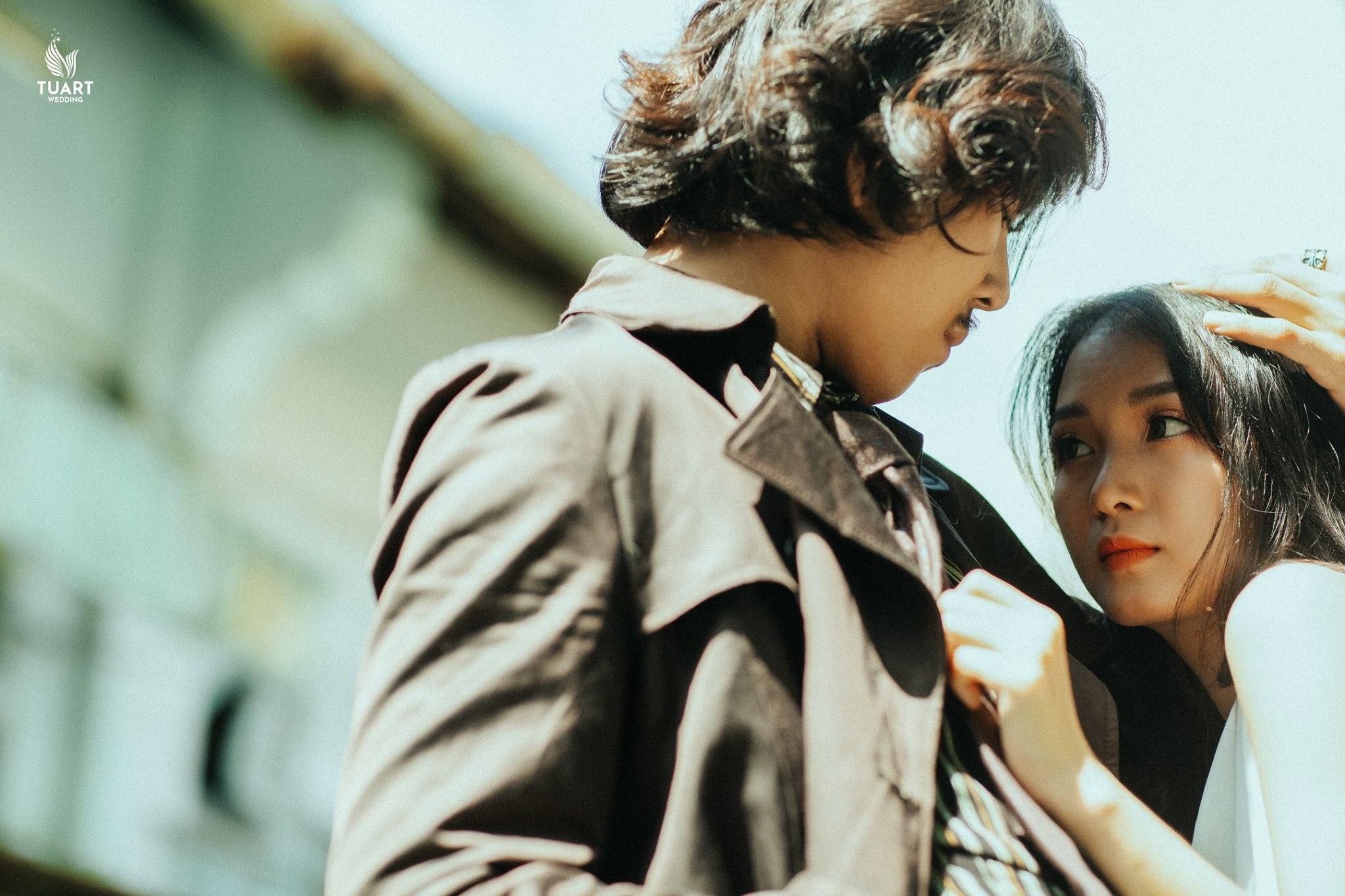 Album ảnh cưới tại Hồ Chí Minh 28