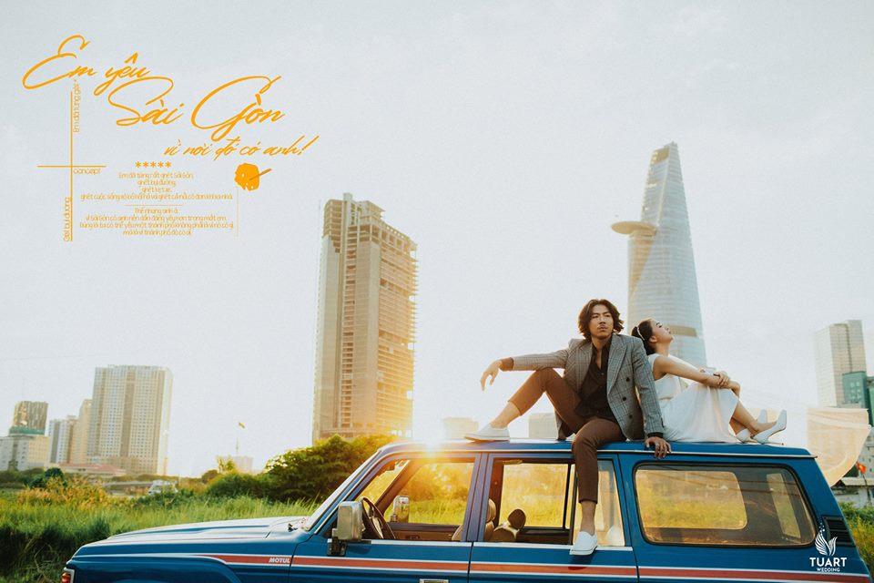 Album ảnh cưới tại Hồ Chí Minh 29