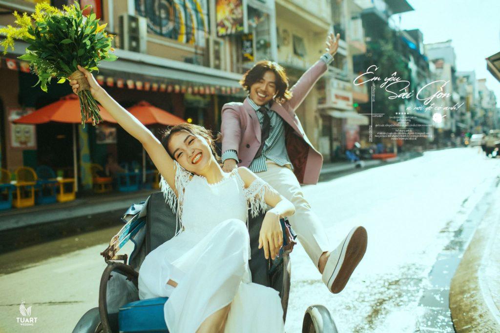 Album ảnh cưới tại Hồ Chí Minh 30