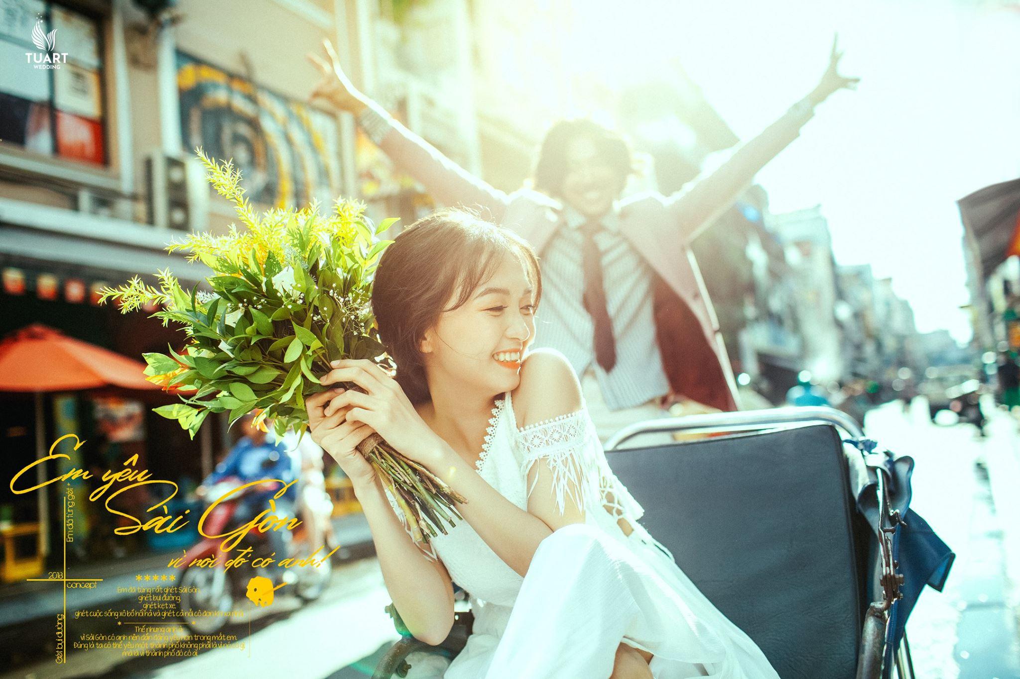 Album ảnh cưới tại Hồ Chí Minh 31