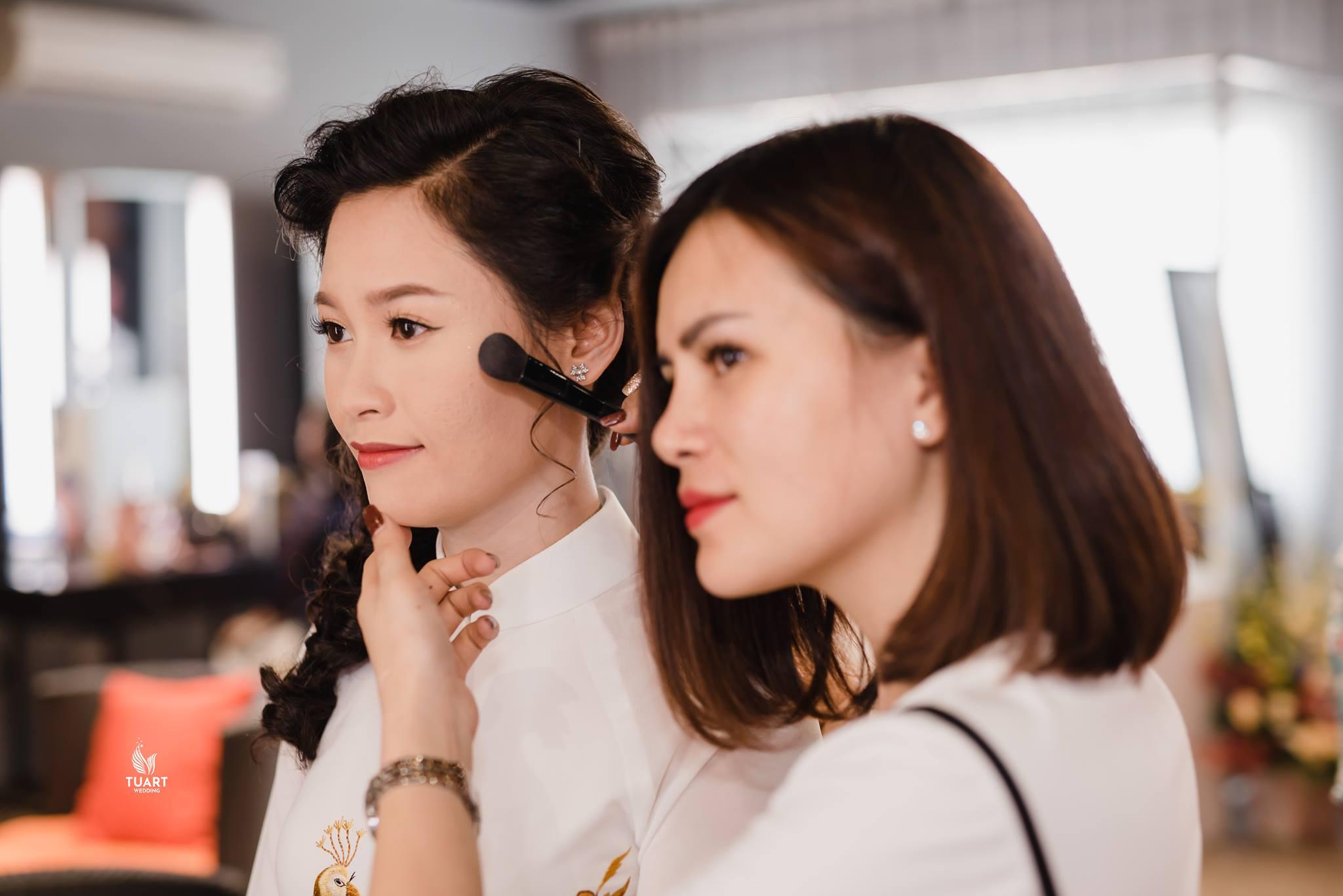 Album tại Hà Nội - Chụp ảnh phóng sự cưới