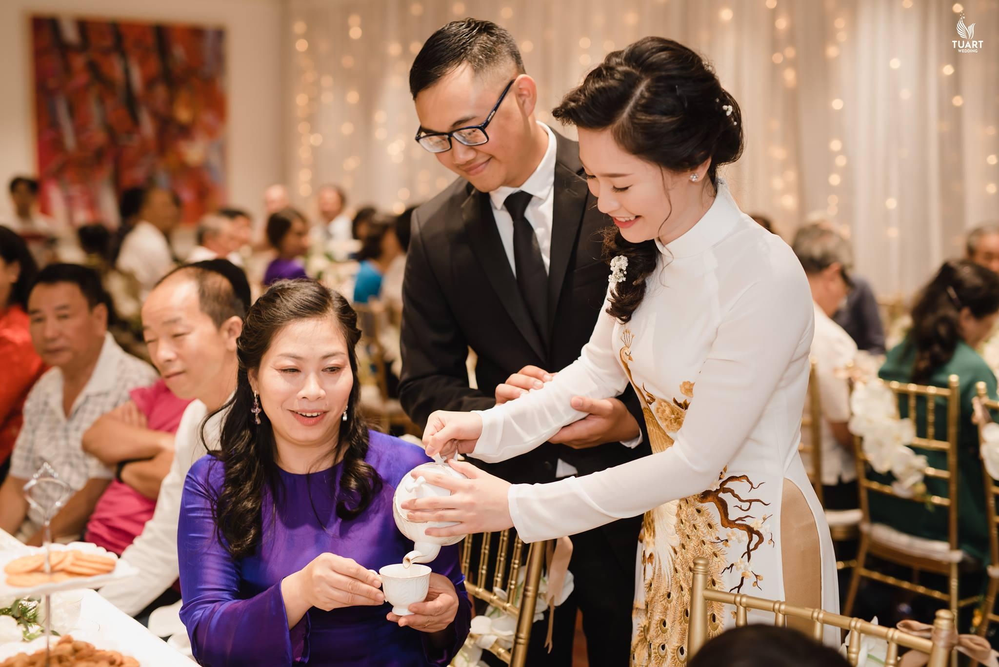 Album tại Hà Nội – Chụp ảnh phóng sự cưới