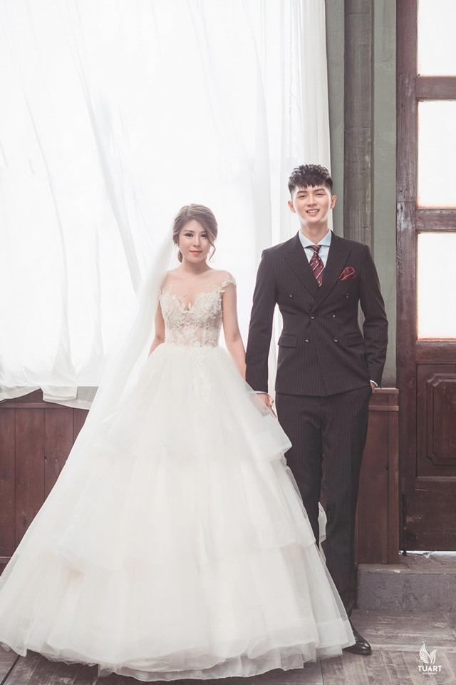 Album ảnh cưới đẹp tại Quán Cafe đẹp ở Hà Nội 11