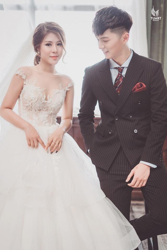 Album ảnh cưới đẹp tại Quán Cafe đẹp ở Hà Nội 16