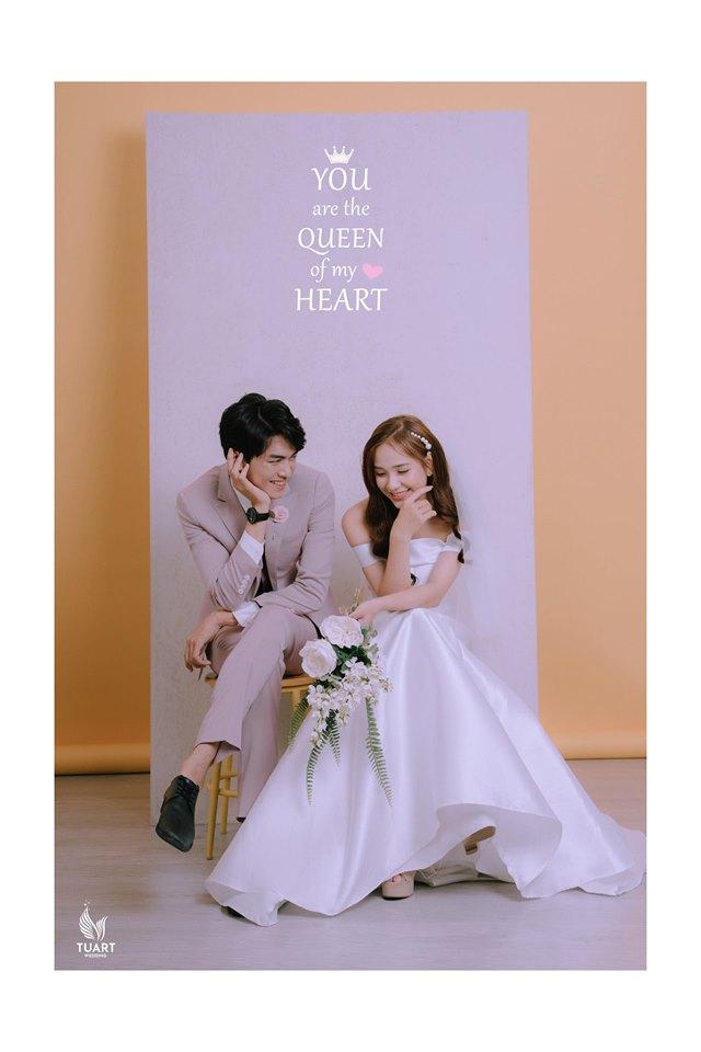 Album tại TuArt - Album chụp ảnh cưới đẹp phong cách Hàn Quốc 402