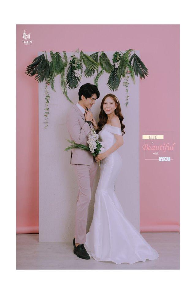 Album tại TuArt - Album chụp ảnh cưới đẹp phong cách Hàn Quốc 300