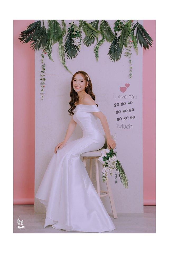 Album tại TuArt - Album chụp ảnh cưới đẹp phong cách Hàn Quốc 302