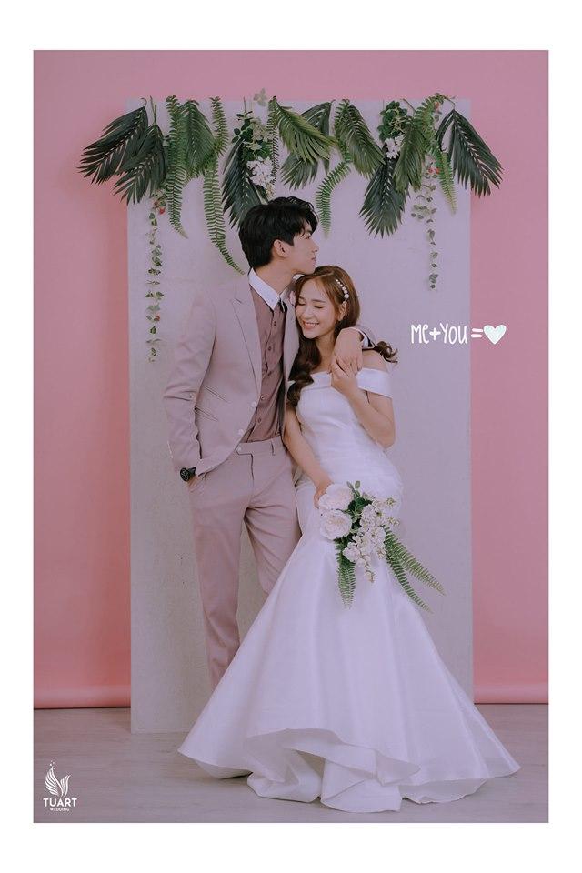 Album tại TuArt - Album chụp ảnh cưới đẹp phong cách Hàn Quốc 303