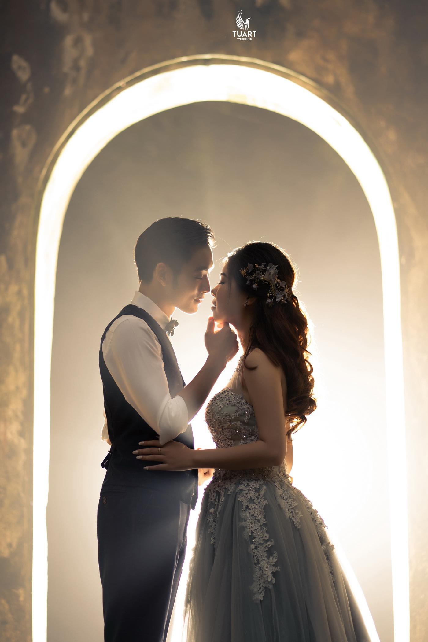 Album ảnh cưới tại Ba Vì - Hà Nội