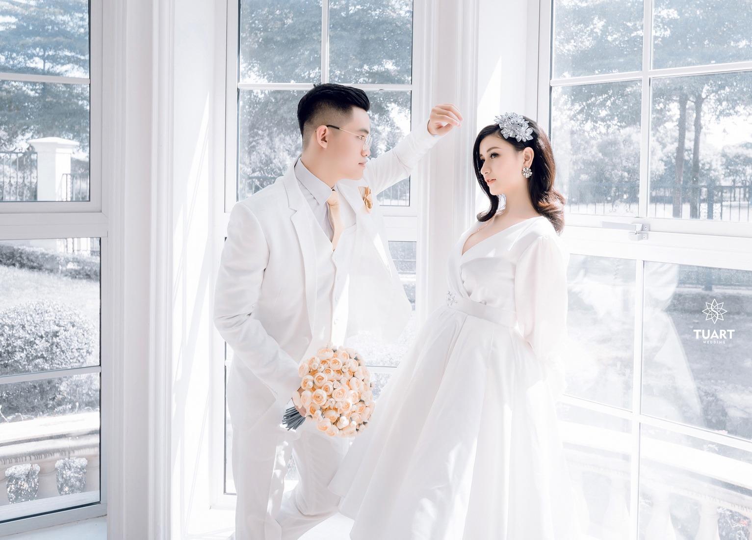 Album tại TuArt - Album chụp ảnh cưới đẹp phong cách Hàn Quốc 50