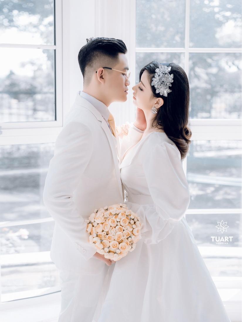 Album tại TuArt - Album chụp ảnh cưới đẹp phong cách Hàn Quốc 52