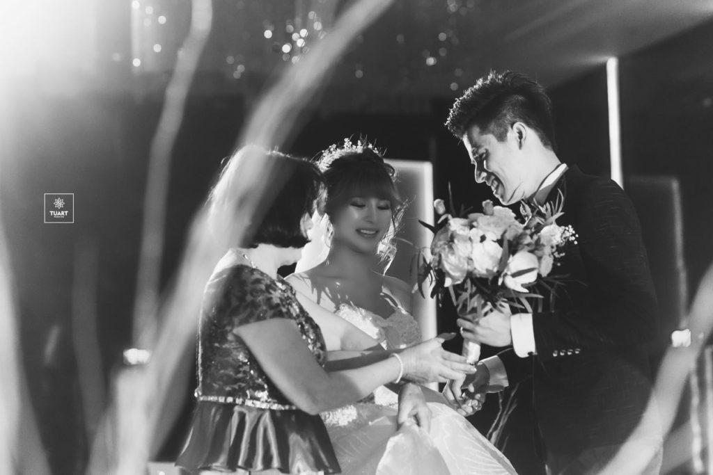 quay phóng sự cưới đẹp