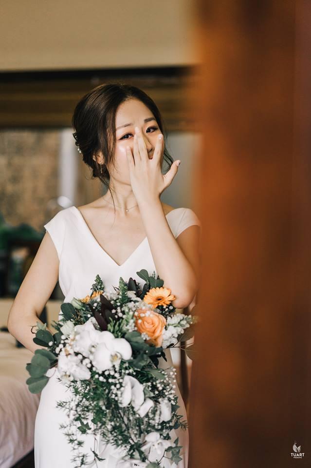 Album PSC đẹp: Areum Kim 2