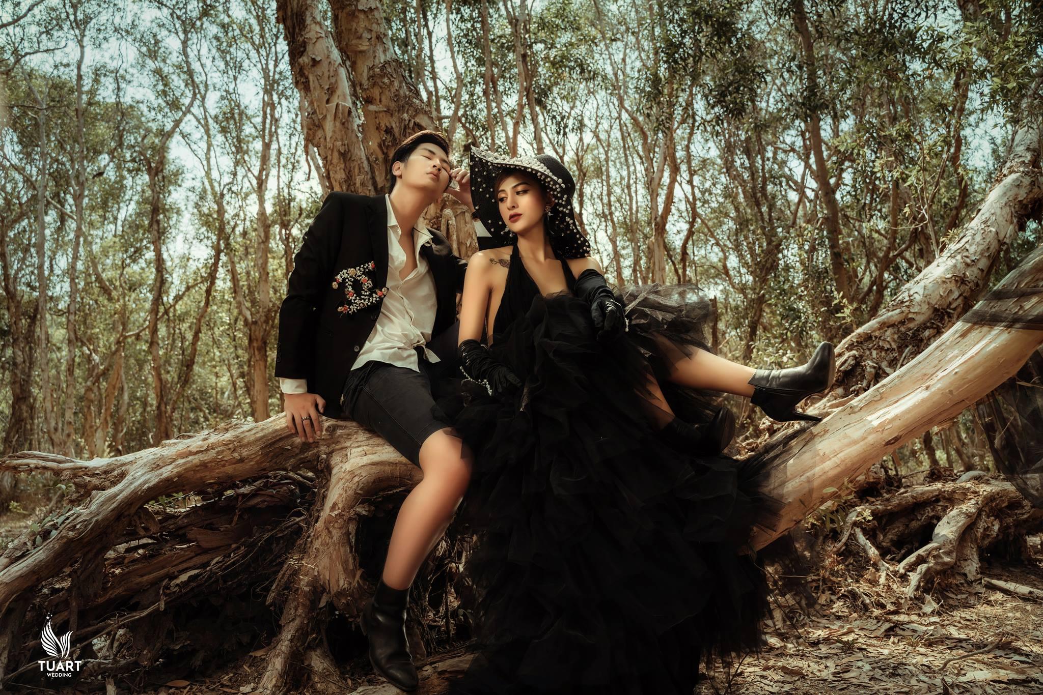 Album ảnh cưới đẹp ở Vũng Tàu